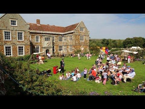 Wolverton Manor Garden Fair 2018