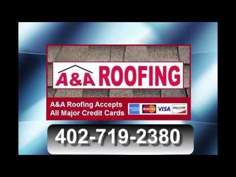 A&A Roofing - Serving Nebraska, Iowa, and South Dakota