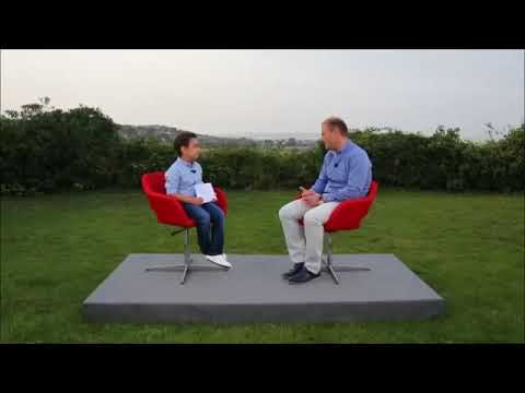 Prim Ministru Joseph Muscat intervistat minn Katriel