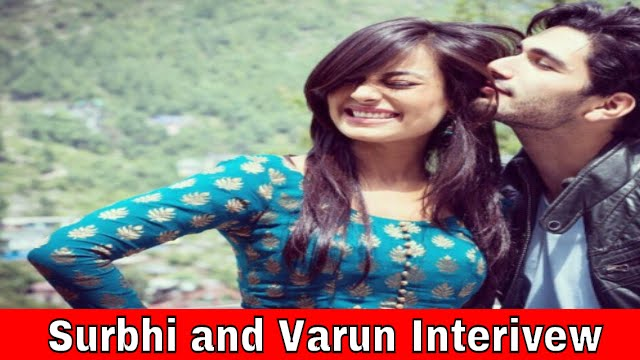 surbhi jyoti dating varun
