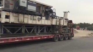 Транспортировка Бетоноукладчика - transportation of heavy loads! Казахстан, Алматы-Павлодар(Bitabar logistics — это транспортная компания занимающиеся негабаритными, тяжёлыми и крупногабаритными грузопере..., 2016-01-23T12:29:24.000Z)
