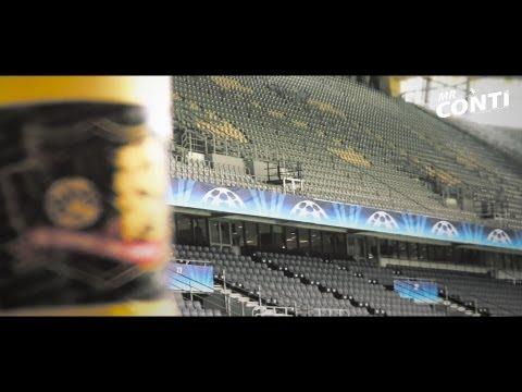 Borussia Dortmund Fans - Best Choreographies Ever   2013 HD
