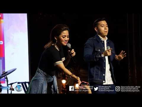 Tayo Na Lang Kasi - Jason Dy and Kyla (Southwoods Mall, Biñan)