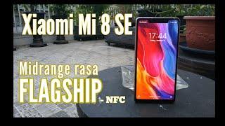 Review Xiaomi Mi 8 SE Indonesia. Hampir selevel Flagship ! (Bukan Mi8)