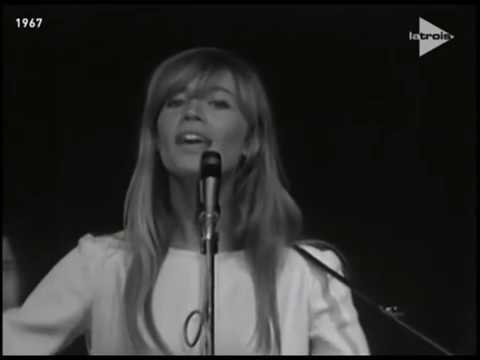 Françoise Hardy - La maison où j ai grandi
