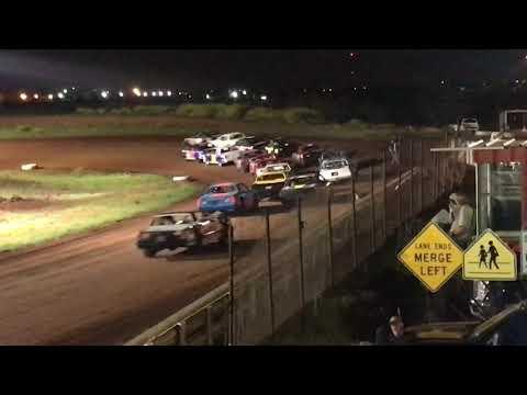 04/06/2019 Kendall's Feature @ Abilene Speedway
