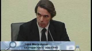 Aznar: Los socialistas se han fundido el país