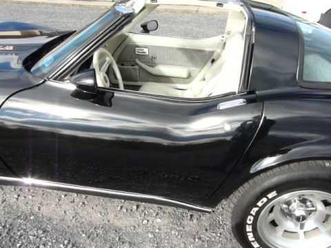 Worksheet. 1979 Black Corvette l82 Hot Rod  YouTube