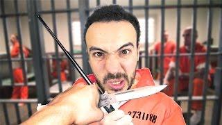 COMMENT SURVIVRE EN PRISON !