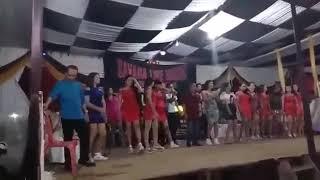 Download Savana musik live BNS kota agung semuong