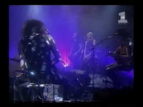 Brian May - Why Don't We Try Again