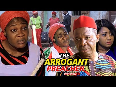 THE ARROGANT PREACHER PART 8 - (New Movie) 2019 Latest Nigerian Nollywood Movie Full HD