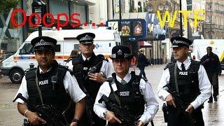 Клип на песню за нами едут полицаи