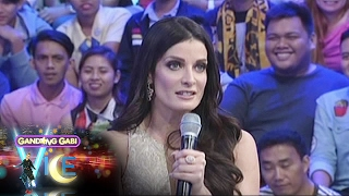 GGV: Dayanara's children did not know that she won Miss Universe until recently