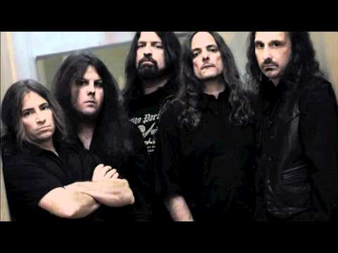 SYMPHONY X - The End of Innocence (OFFICIAL TRACK