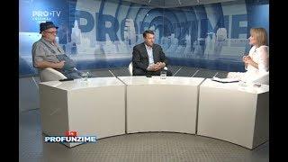 Emisiunea InPROfunzime cu Lorena Bogza din 09 septembrie