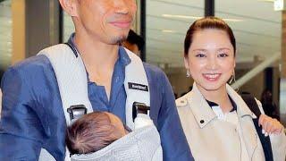 女優の平愛梨(33)が17日、自身のインスタグラムを更新。「バンビ...