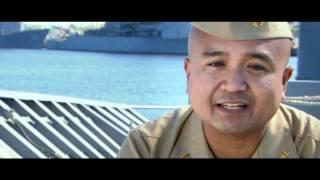 Navy Reserve Supply Officer