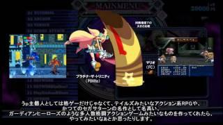 【BLAZBLUE CSEX】Vitaとブレイブルーのデキる娘んび Part.1 【ゆっくり実況】FHD