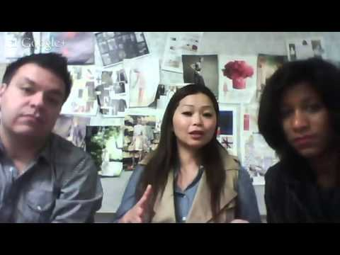Why I Love ... with Joey and Joy - featuring Chloe Dao