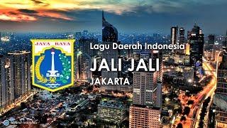 Jali Jali - Lagu Daerah Jakarta (Karoke dengan Lirik) - Stafaband
