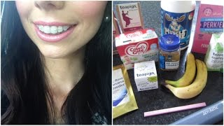 What to Eat with Fixed, Clear Braces, New Product Discoveries & a Giveaway!