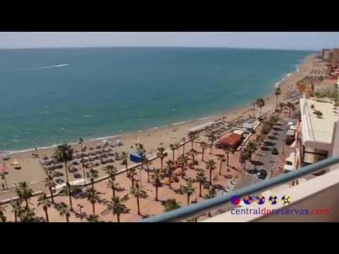 Hotel Pierre & Vacances El Puerto Fuengirola
