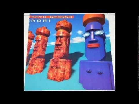 mato grosso - moai