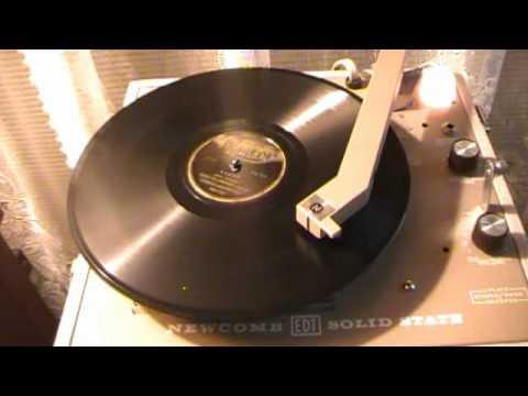Azure - Duke Ellington and His Famous Orchestra (Master)1937