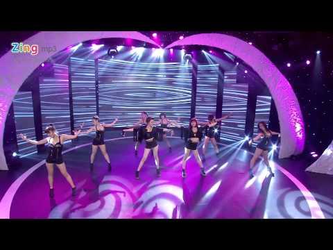 Bee.T – Say (Gala Nhạc Việt 2).mp4