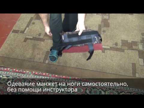 Как правильно одевать хваты (манжеты) для занятия на ПРАВИЛОиз YouTube · Длительность: 3 мин42 с