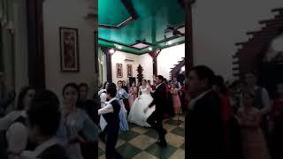 Цыганская свадьба Коля и Роза