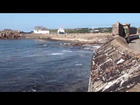 Hugh Town - St Marys - Scilly