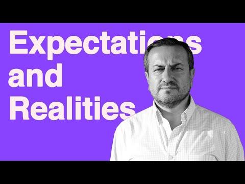 Armenia And Azerbaijan: Expectations And Realities - Professor Arman Grigoryan