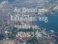 Buhay, Ang Buhay Nga Naman Ng Tao, at Mayroon Akong Kaibigan - Freddie Aguilar