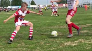 FC SCJ - GBK