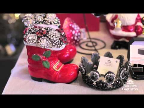 Holiday Gift Giving Ideas with Barbara McGraw