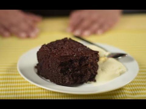Smart-Pot® Slow Cooker Chocolate Cake | Crock-Pot®