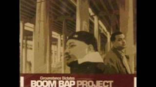 Boom Bap Project - Who