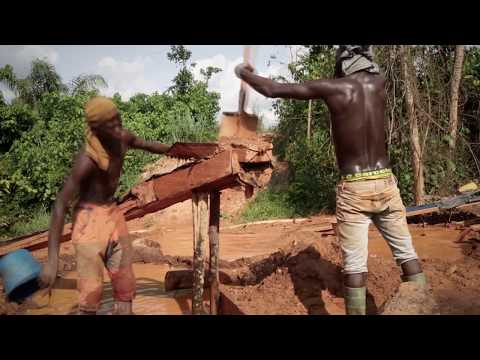 Solidaridad: Raising The Bar On Responsible Gold Mining In Ghana