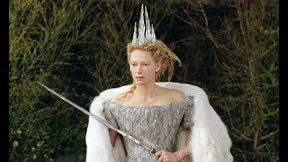 White Witch - All Scenes Powers | The Chronicles of Narnia