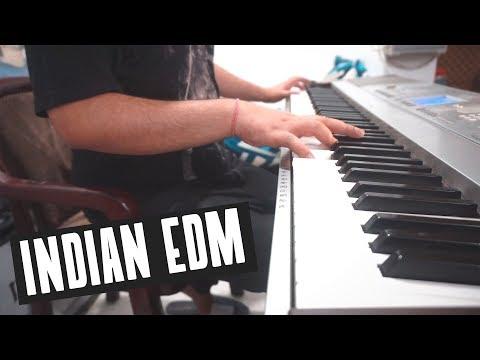 INDIAN EDM | Soniya Ve - GLDN & TNO (ft Mitika)