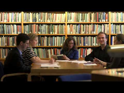 Poetry in America - The Poetry of Early New England | HarvardX on edX |About Video