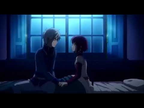 Fly Away - Snow White with the Red Hair AMV