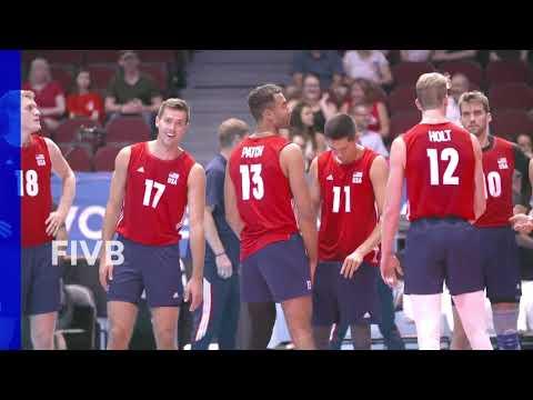NORCECA Volleyball Confederation