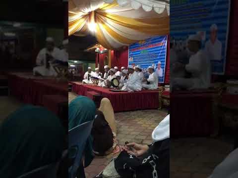 Ya Imamar Rusli  Qaafilah Zikrullah di Masjid Muhammad Cheng Ho Batam