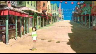 Spirited Away - One Summers Day Music Box