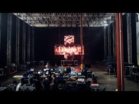 The Martin Garrix Show: S2.E5 Rehearsals
