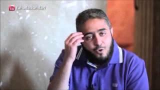 طفل مصري حفظ القرآن بطريقة عجيبة
