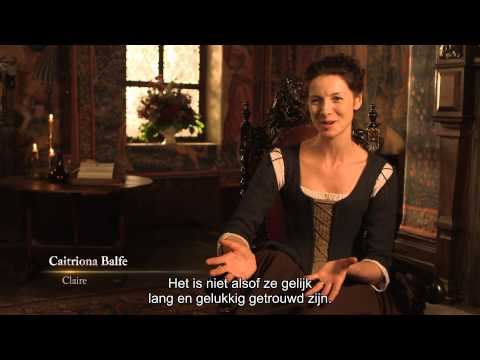 Outlander seizoen 1 - Married Life